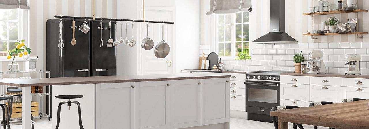 Nytt kök – Bäcklunda